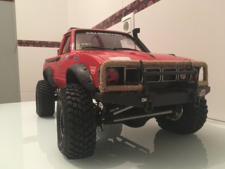 rc4wd blazer v8 | by freedom130283