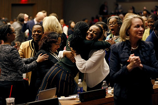 #CSW62 - Member States Reach Agreed Conclusions | by UN Women Gallery