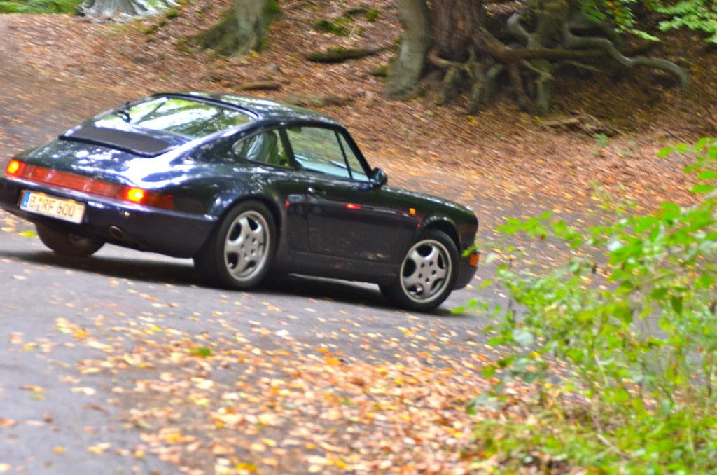 Porsche 911 Carrera 2 Coup 36 Type 964 I 1989 1993 Flickr