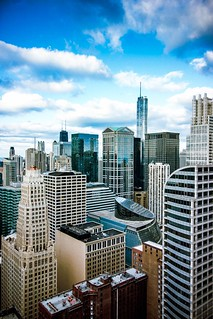 Chicago | by sanctive