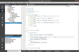 JavaScript-en-Qt-QML