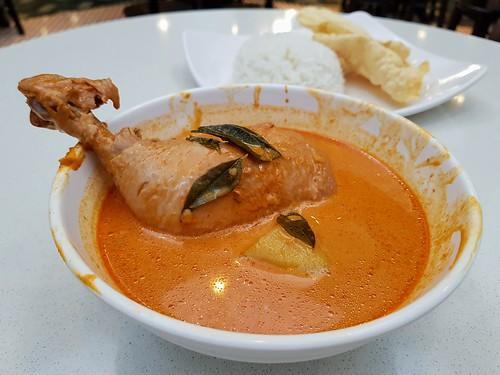 Sempalit Curry Chicken