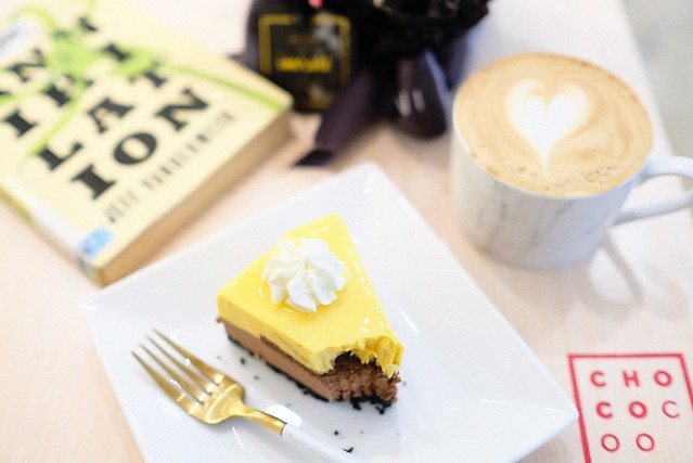 Choco Coo Cafe | Richmond, BC
