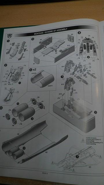 Ouvre-boîte Super Mirage 4000 [Modelsvit 1/72] 38963196590_b8bd98557f_z