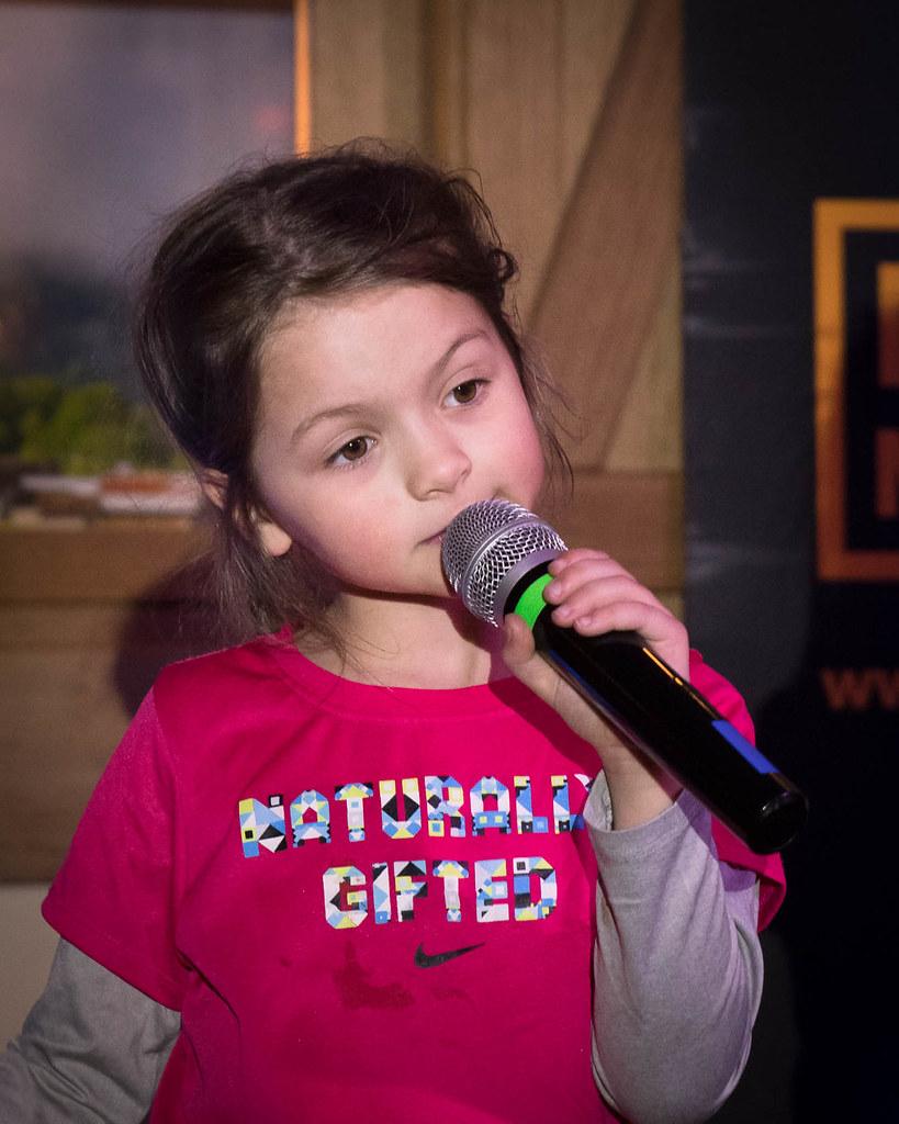 Image result for singing child flickr