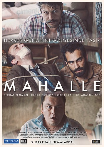 Mahalle (2018)