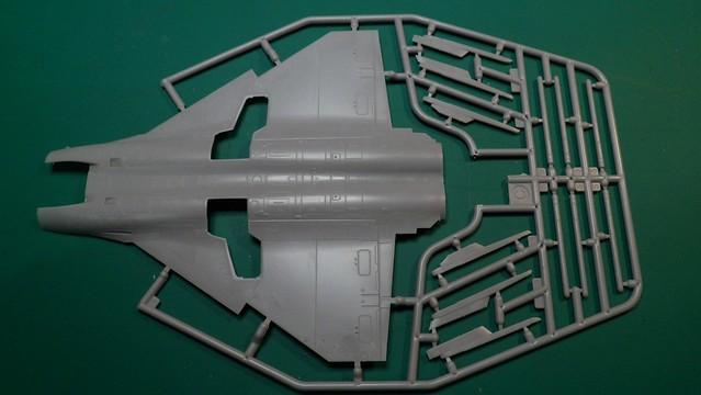 Ouvre-boîte Super Mirage 4000 [Modelsvit 1/72] 38966547310_a76d501be1_z