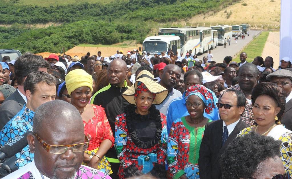 Première dame. #OLIVE #LEMBE | Infos News Kinshasa ...