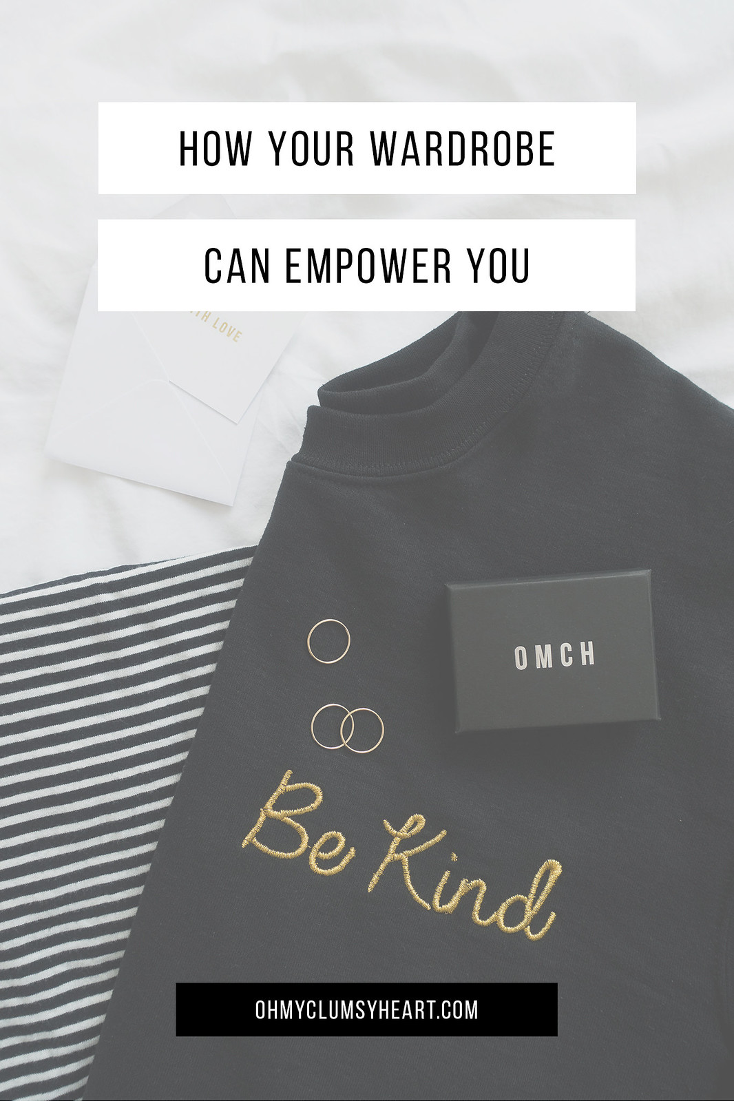 Self-Care and Confidence: How Your Wardrobe Can Empower You