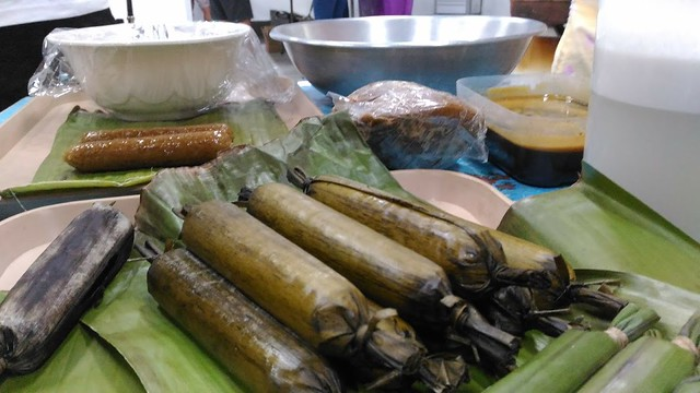 binallay grilled suman
