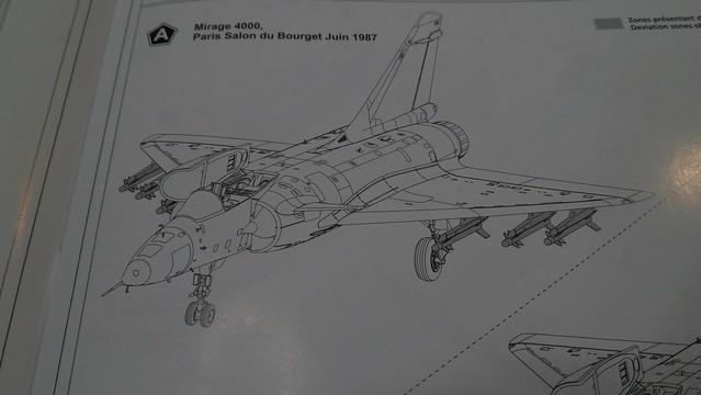 Ouvre-boîte Super Mirage 4000 [Modelsvit 1/72] 40735012702_065798f8ae_z