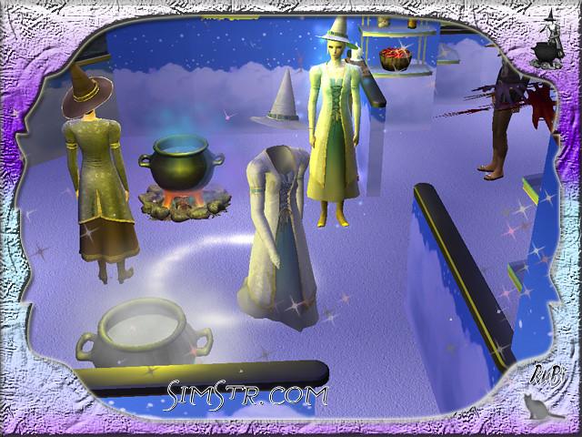 The Sims 2 Apartment Life Apartman Hayatı Screenshots Ekran Görüntüleri