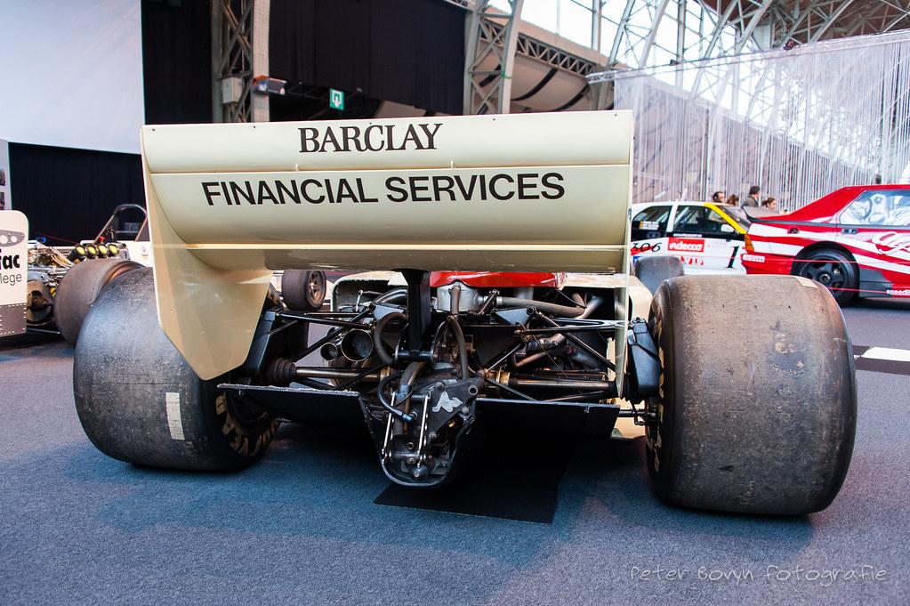 Arrows Bmw A8 1985 Thierry Boutsen Expo Racing Memorie Flickr