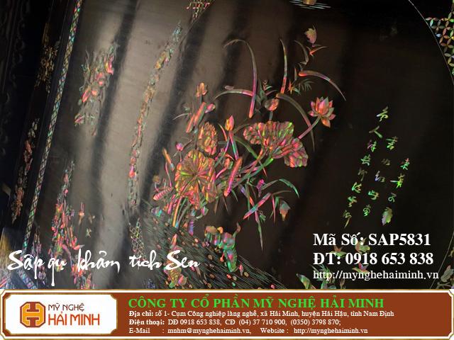 SAP5831c Sap gu Kham Lien Chi Tich Sen do go mynghehaiminh