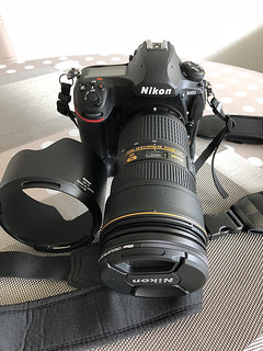 Nikon D850 and Nikon AF-S Nikkor ED VR 24-70 mm 1:2 8E | by jens kuhfs