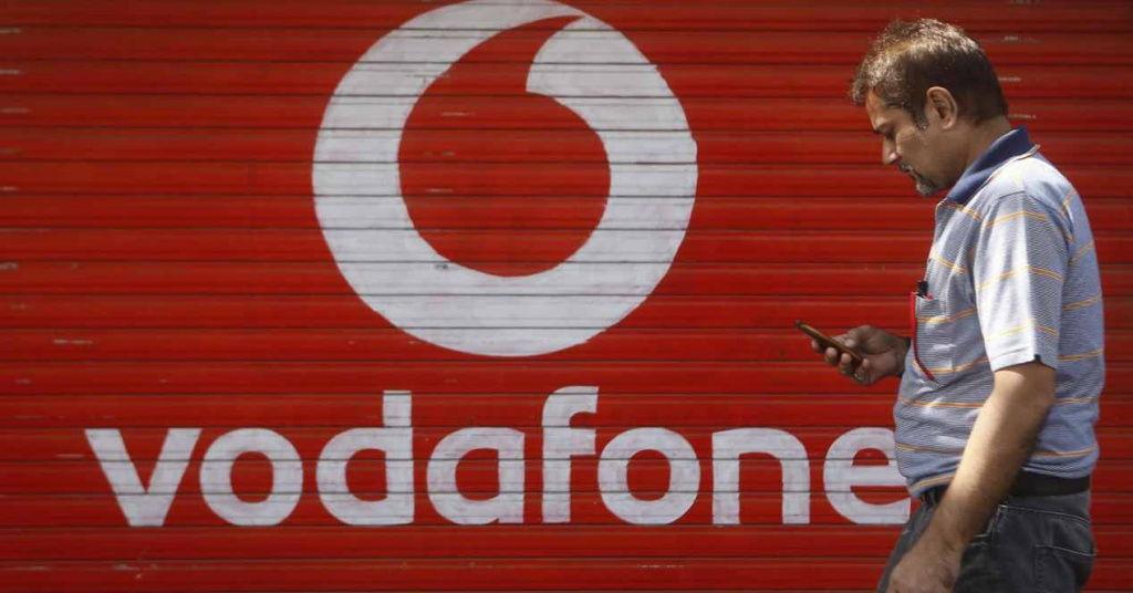 Vodafone Turbo yuser, nueva tarifa de contrato con llamadas entre yu