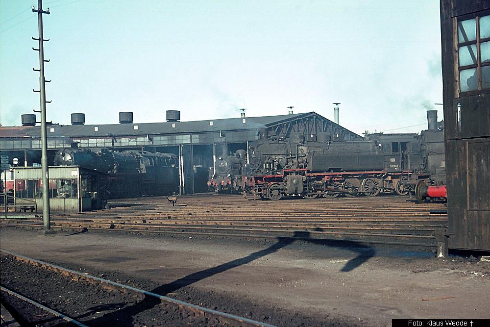93 1043, Bw Stolberg, 01.05.1966