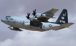KC130 USMC | by Jos Leendertse