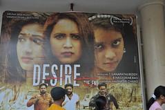 Desire Webseries Pressmeet Stills