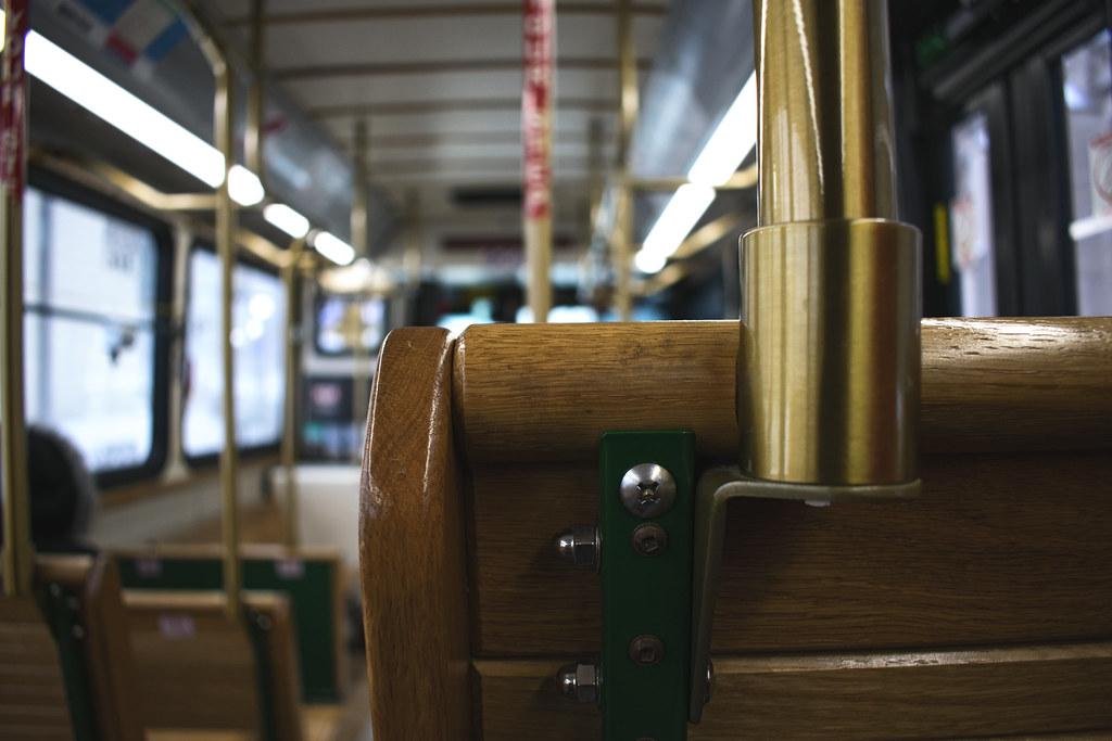 C-Line Trolley Cleveland RTA Schedule - RideSchedules