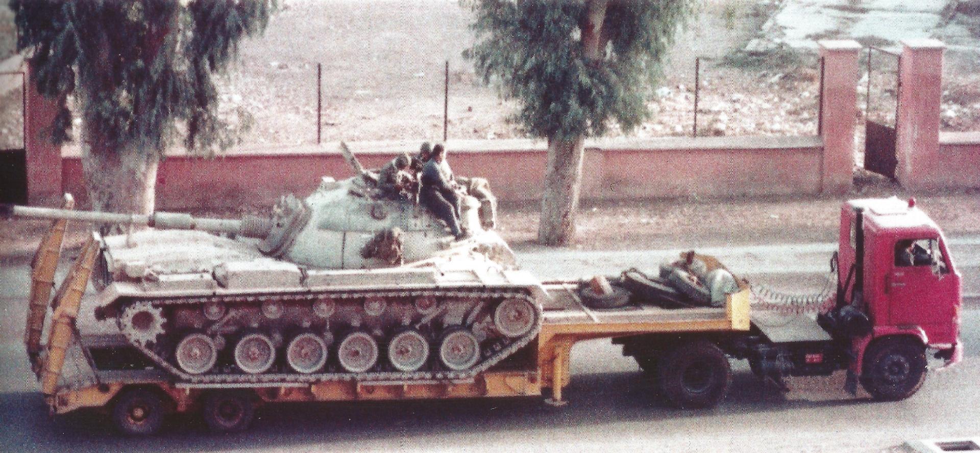 Photos - Chars de Combat / MBTs - Page 2 40083274434_d00a07016c_o