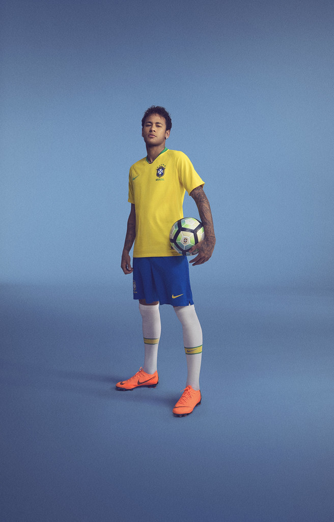 d0e2e7a6e2 ... Novos uniformes da Seleção Brasileira