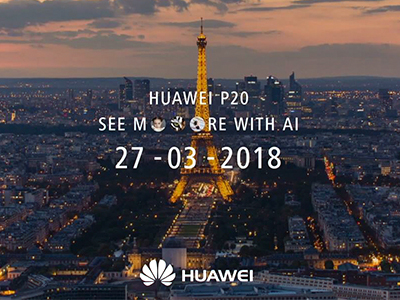 Would be interesting to see how Huawei leverages AI in its next flagship Android smartphone.