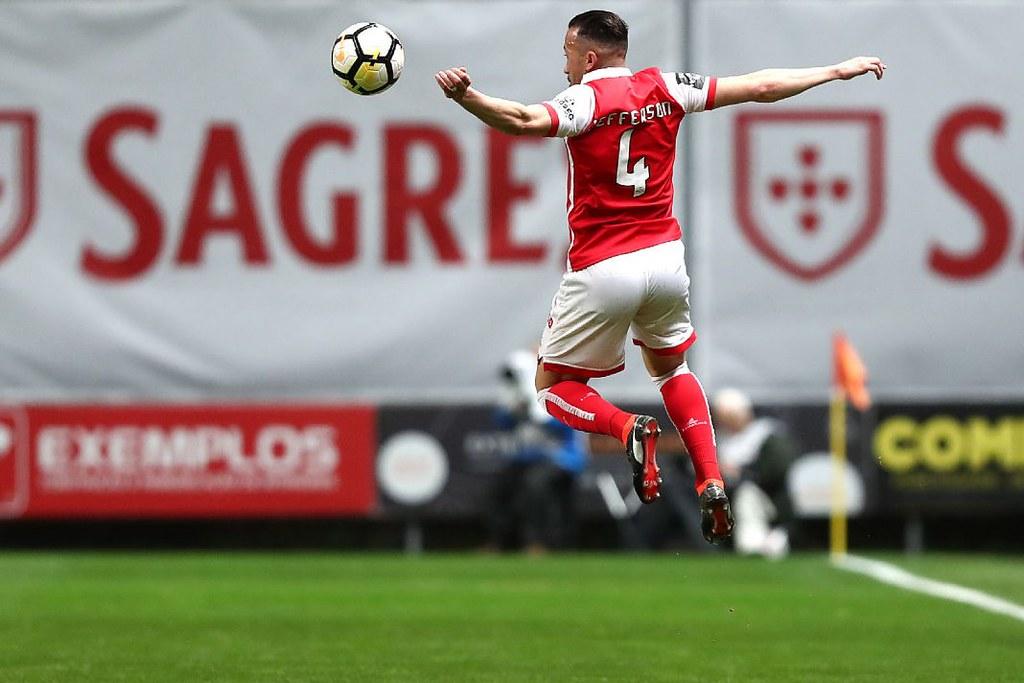 SC Braga: SC Braga 3-0 Moreirense