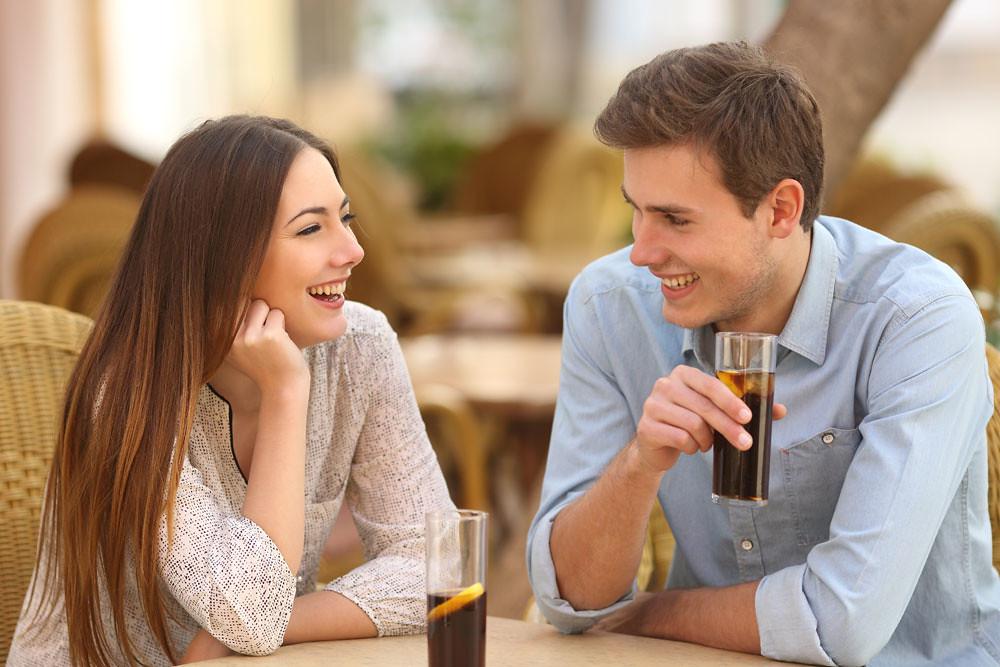 dating ka tarika
