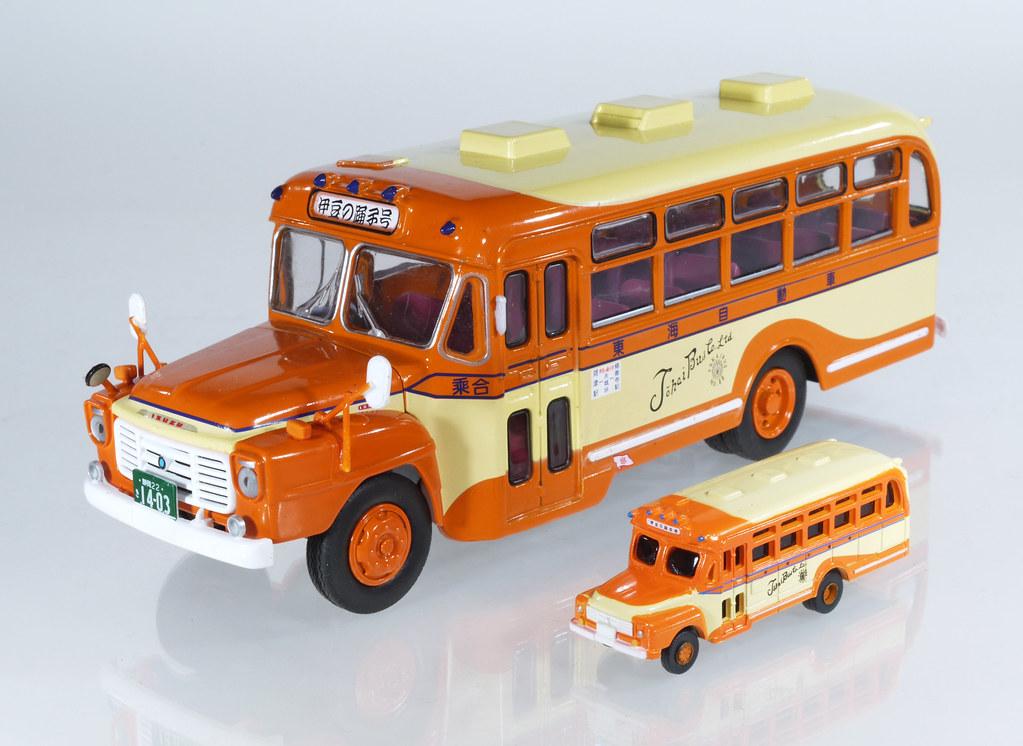isuzu bxd 30s tokai bus co | isuzu bxd 30 de bus 1962 tokai … | flickr