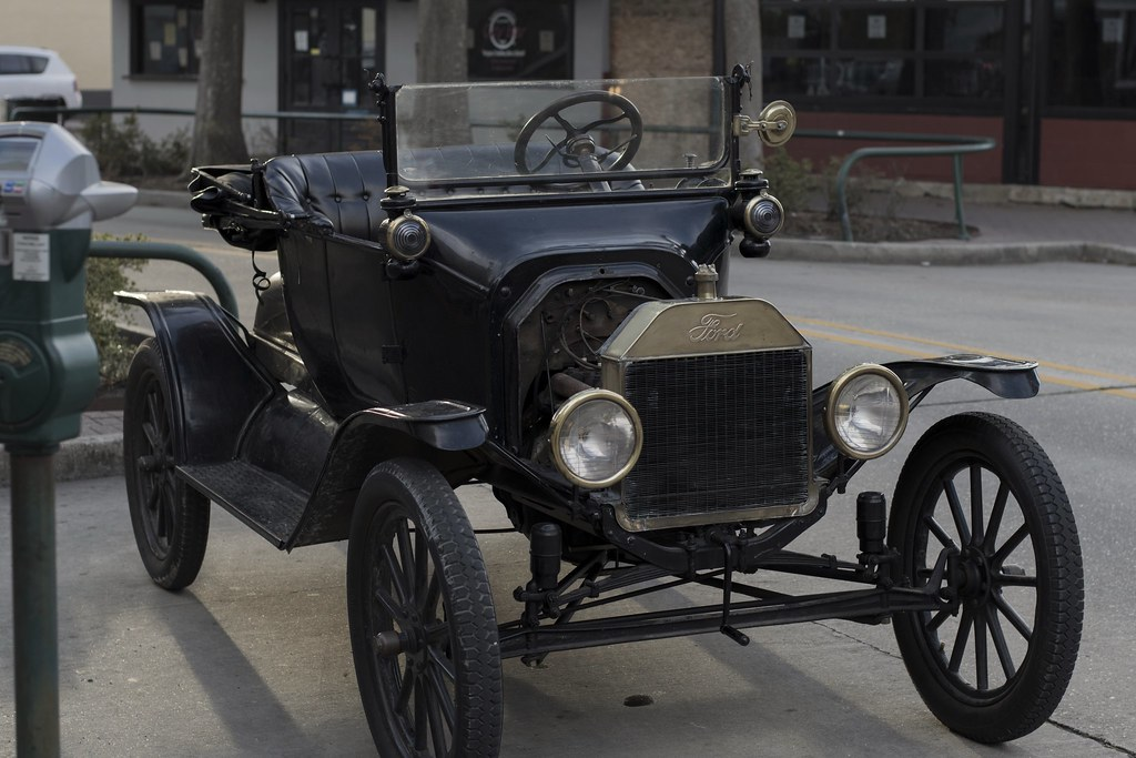 1932 Ford Model T   Bryce Grigsby   Flickr