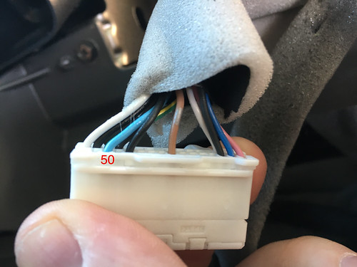 issues with creating backup camera wiring harness   nissan frontier forum  nissan frontier forum