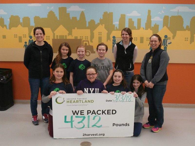 Girl Scouts 03032018