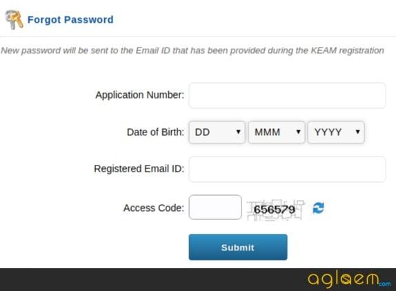 KEAM 2018 Login   Candidate Login for CEE Kerala KEAM 2018