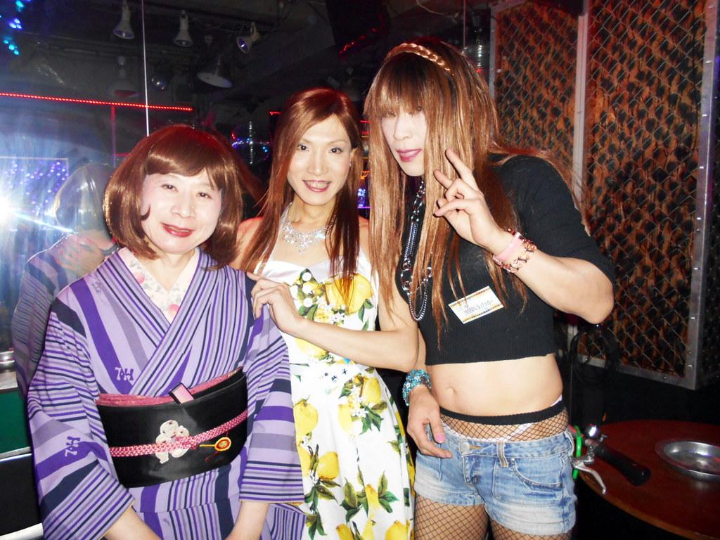 New Trans Am >> Kyoko Matsushita 松下恭子 | Flickr