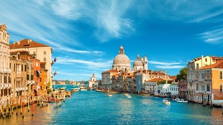 Паломничество по Италии