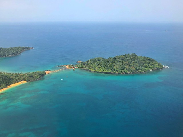 Isla Bom Bom (Santo Tomé y Príncipe)