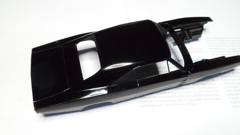 Défi moins de kits en cours : Dodge Charger R/T 68 [Revell 1/25] *** Terminé en pg 8 - Page 4 26804714618_7fd840dcab_c