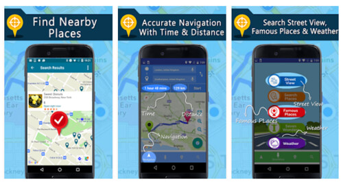 The Best GPS and Navigation Apps for Android 2019 3
