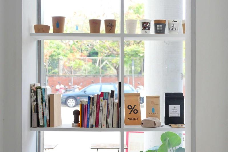 25893219717 63c76ff3c5 c - LightBeam Coffee│一中街網美最愛咖啡館 招牌氮氣咖啡夏天來一杯冰涼消暑