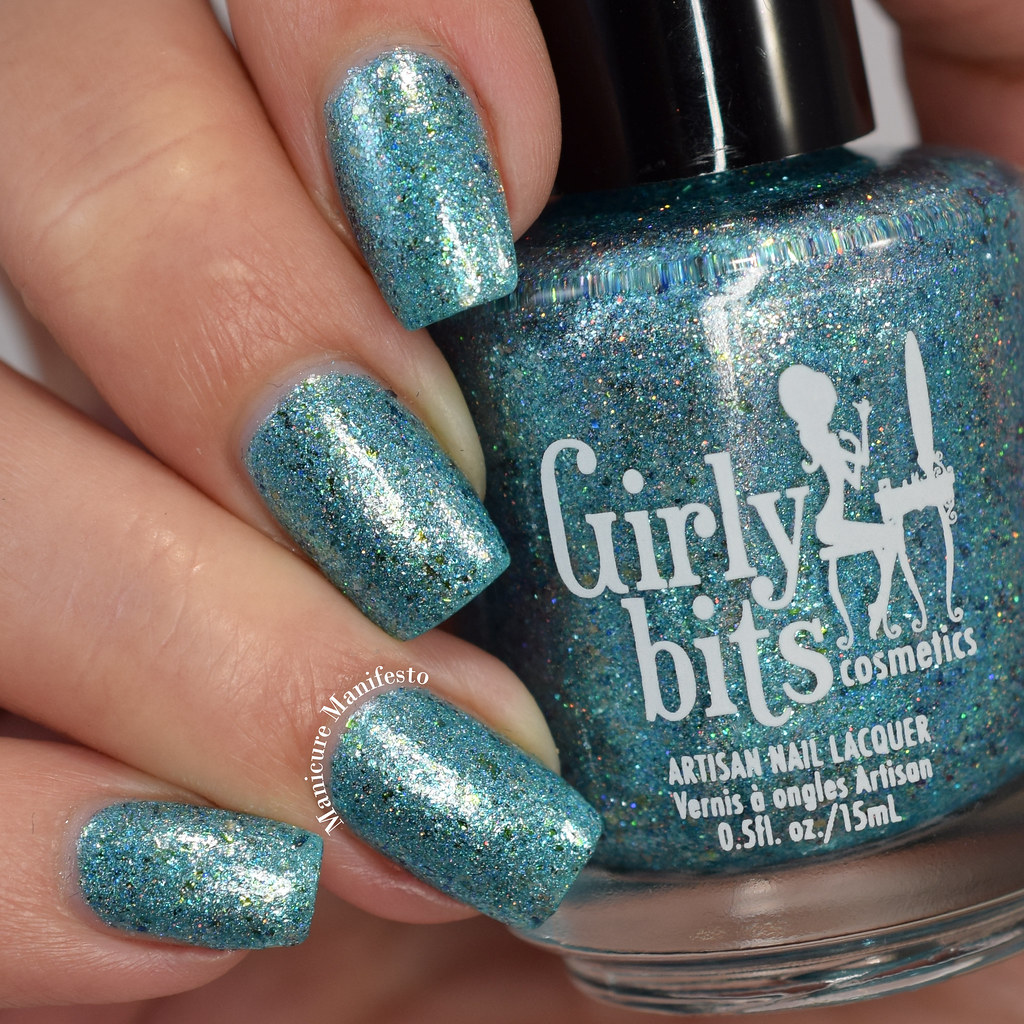 Girly Bits Felt With The Heart review