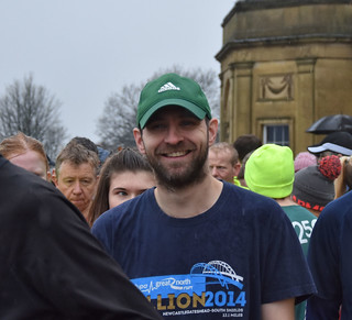 8e0e2597773be 200th run - Paul WHITEMAN first ran with us in November 2012 and his  consistency over the next 3 years saw him crowned as our leading male  runner in 2014 ...