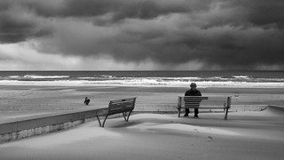 Waiting for the storm | by 2slo7