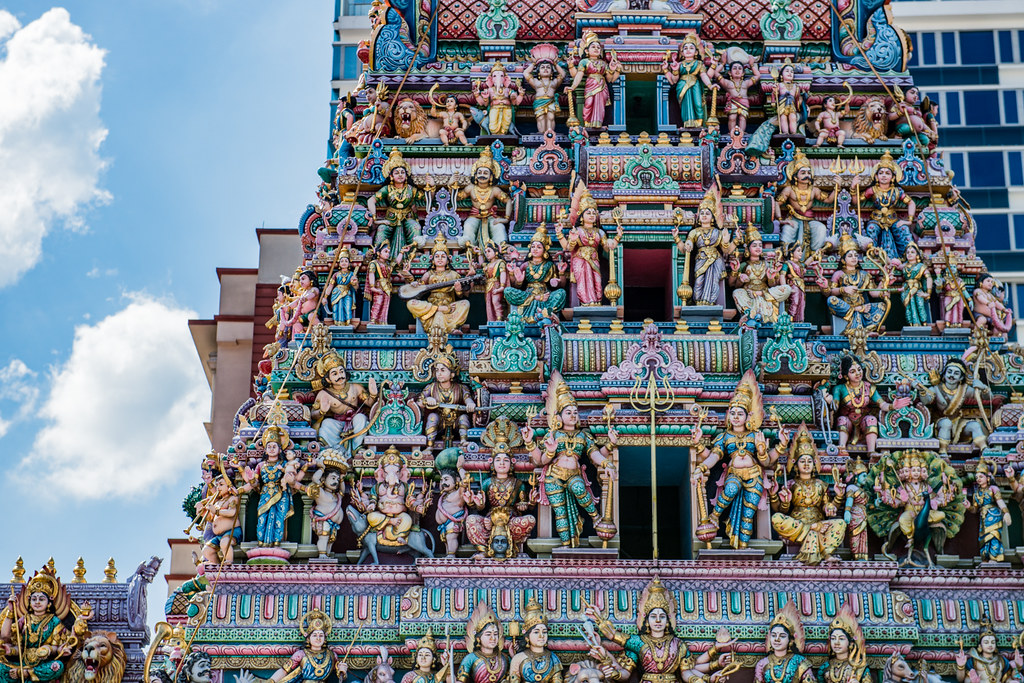 indian temple little india singapore from wikipedia. Black Bedroom Furniture Sets. Home Design Ideas