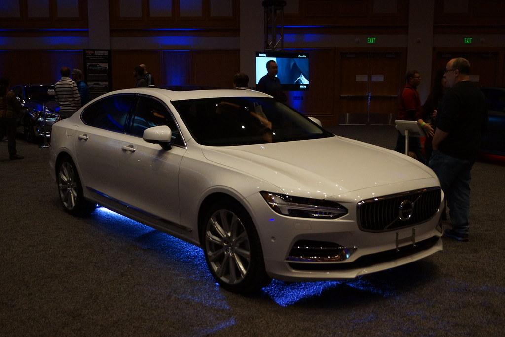 DSC Twin Cities Auto Show Minneapolis Convention Cent Flickr - Minneapolis car show