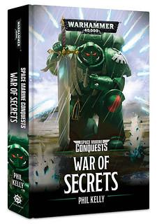 War of Secrets