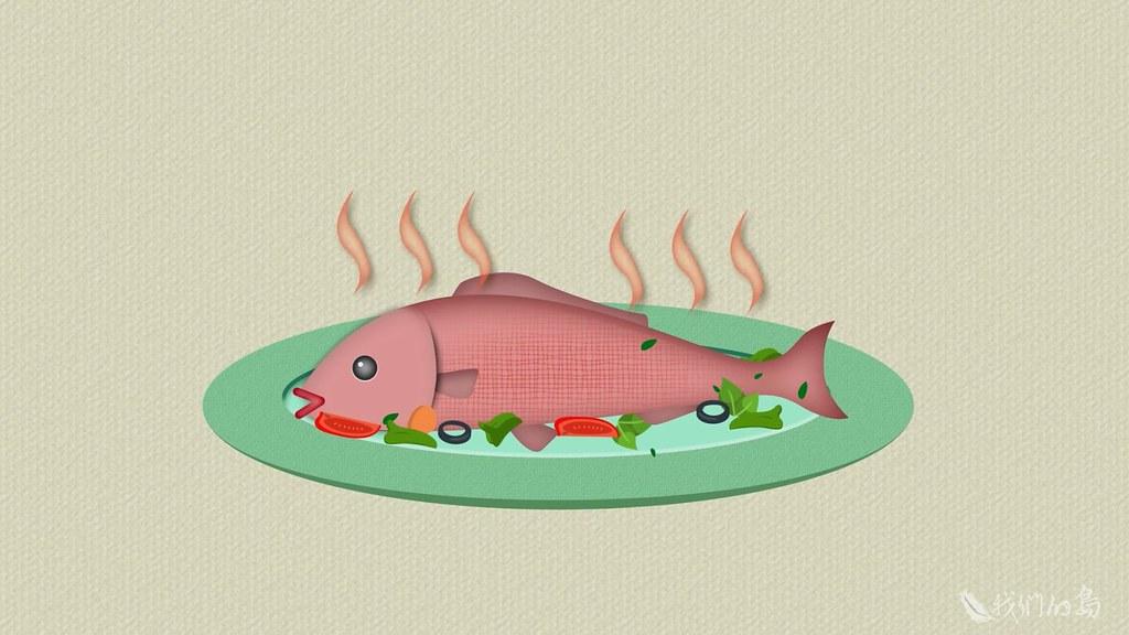 944-1-56學者們擔憂微塑膠會吸附污染物與環境荷爾蒙,透過食物鏈累積,影響高層生物,甚至人體。