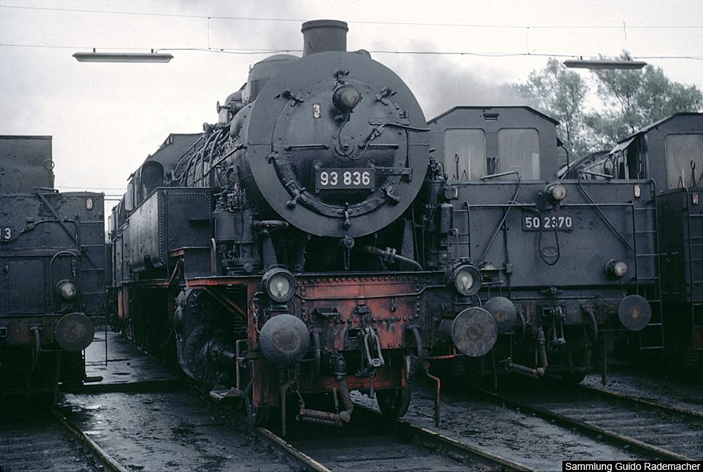 93 836, Bw Stolberg, 12.08.1967