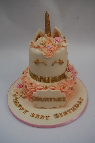Beautiful Birthday Cakes And All Special Occasions
