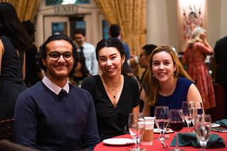 CEE Holiday Party | by USCViterbiSchool